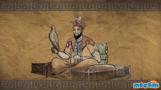 Aurangzeb - Aurangzeb - The Mughal Emperor - History India | Mocomi Kids