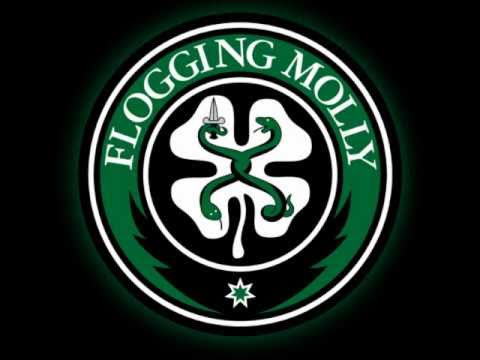 Flogging Molly - Another Bag Of Bricks
