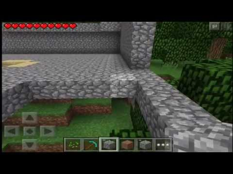 0.9.4 Minecraft: Pocket Edition Survival Episode 7