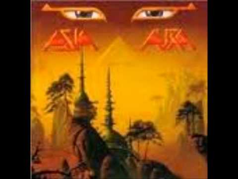 Asia - Hands Of Time