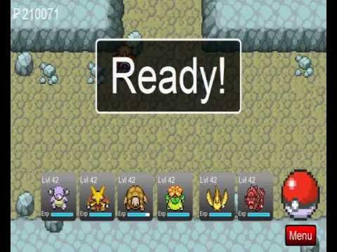Shiny Rock Pokemon Pokemon Tower Defense Rock