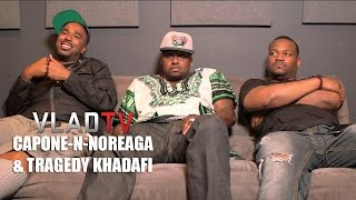 download lagu Capone On Nore And Nas Beef: That S*** Wasn't gratis