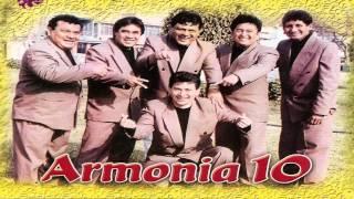 EL CHANCHO DE MI VECINA - ARMONIA 10