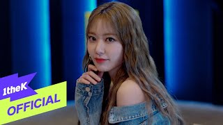 Teaser SOYOU소유 X IZ*ONE아이즈원 _ ZERO:ATTITUDE Feat.pH-1