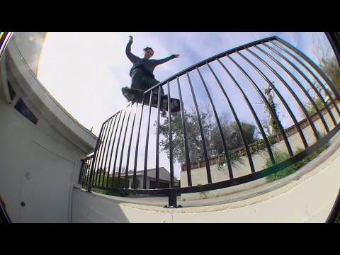 Jordan Taylor for WKND