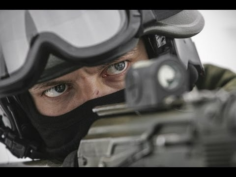 Русский спецназ Russian Special Forces - YouTube