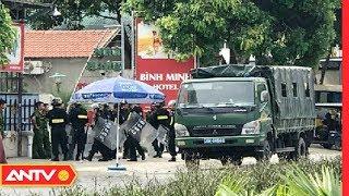 Bản tin 113 Online mới nhất hôm nay | Tin tức 24h An ninh mới nhất ngày 01/07/2019 | ANTV