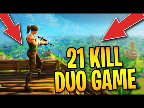 CARRYING H1Z1 PRO in FORTNITE: BATTLE ROYALE