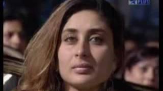 Download video Shahid Kapoor Amrita Rao en concierto