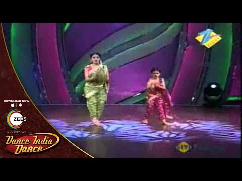 Dance Ke Superstars May 13 '11 - Vrushali &amp; Avneet