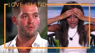 Love Island Fights | Most Dramatic Ever! | Cosmopolitan UK