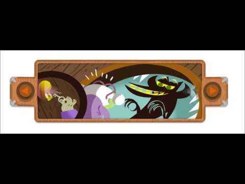 Google Doodle - 200th anniversary of Grimm s Fairy Tales.