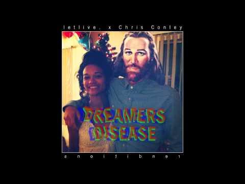 """letlive. Renditions – """"Dreamer's Disease"""" feat. Chris Conley"""