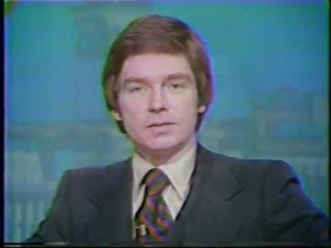 Cleveland's WJW-TV Becomes WJKW-TV - April, 1977!