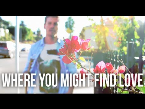 Tj Smith - Where You Might Find Love