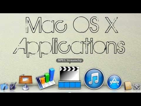 Mac Os X | Mpeg Streamclip (compress Youtube Videos More Than 50% And Convert To Mp4!) video