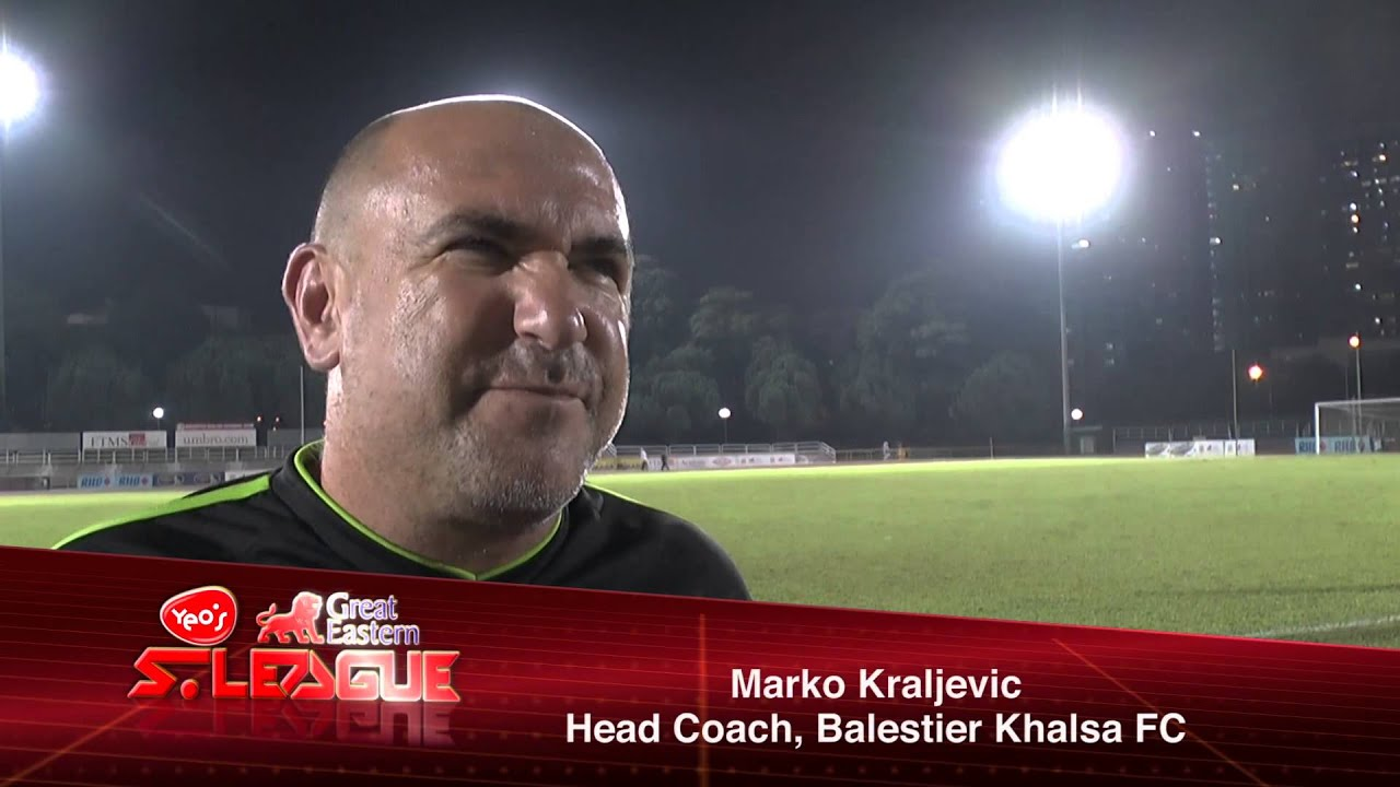 Balestier Khalsa FC 0-1 Home United FC