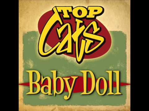 The Top Cats - Rockabilly Trash