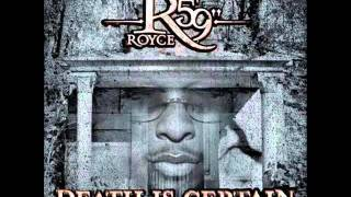 Watch Royce Da 59 Beef video