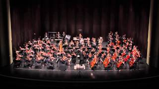 Tchaikovsky Suite From Swan Lake Op 20 Neapolitan Dance Unc Symphony Orchestra