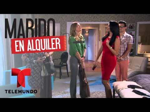 Marido en Alquiler /Capítulo 111 (1/5)  / Telemundo