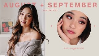 September Favorites 2019