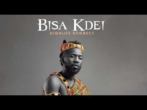 Bisa Kdei ft. Sarkodie - Pocket (Official Audio)