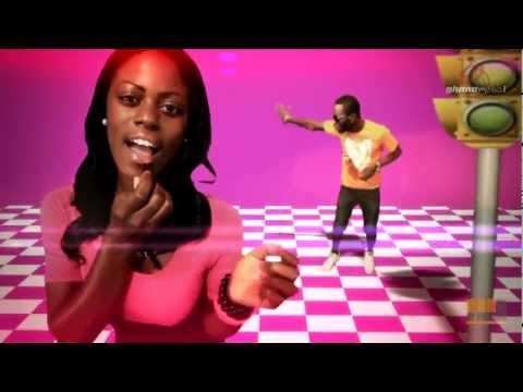 Sarkodie - U Go Kill Me Ft. El   Ghanamusic Video video
