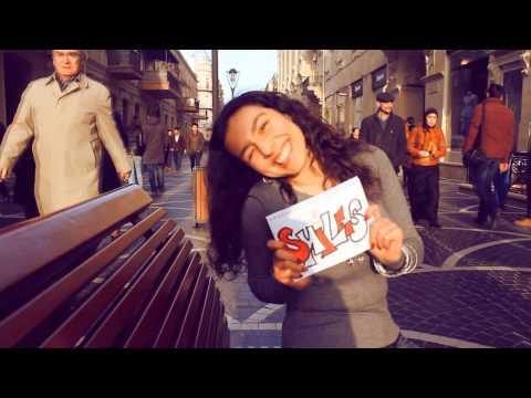 Happy Baku (11R Is The Happiest)