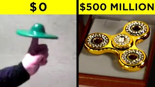 Unlucky Inventors Who Never Got to Cash in On Their Creations