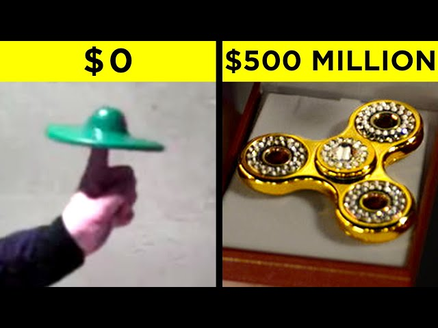 Unlucky Inventors Who Never Got to Cash in On Their Creations thumbnail