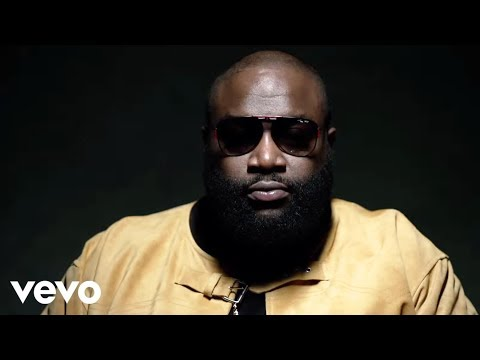 Rick Ross - Touch'N You (Explicit) ft. Usher