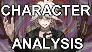 NAGITO KOMAEDA: Character Analysis