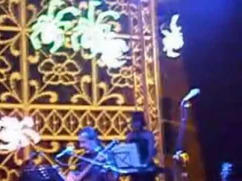 Portami a ballare - SANDRO GIACOBBE (Live Genzano 08/08/2014)