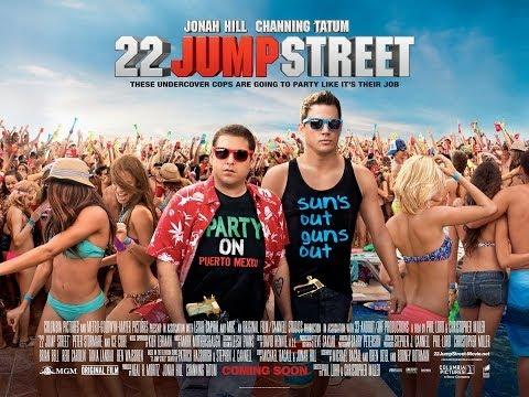 Watch 22 Jump Street Movie Online Streaming - 22 Jump Street 2014