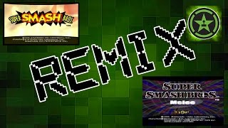 Remix - Super Smash Bros