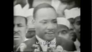 "Martin Luther King - ""I have a dream"""