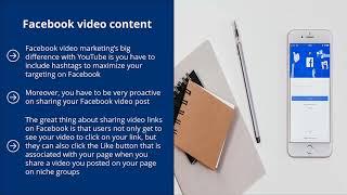Learn Affiliate Marketing - Traffic Strategies: Social Media Video 6