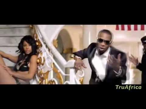 Akon, Soulja boy, David Guetta, Pitbull & More - Top African International Collabs -