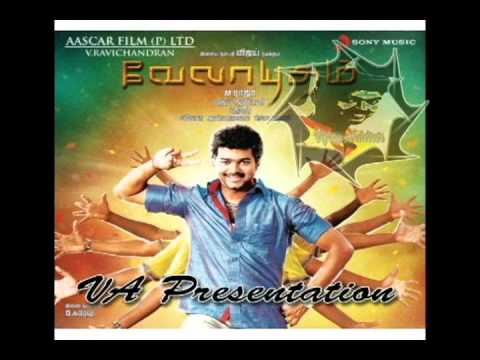 Velayudham Promo Songs :)