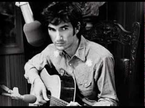 Townes Van Zandt - Gone, Gone Blues
