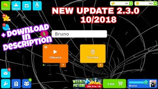 NEW UPDATE + DOWNLOAD !!!  AGAR.IO 2.3.0 ( BETA )