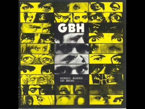Gbh - Future Fugitives