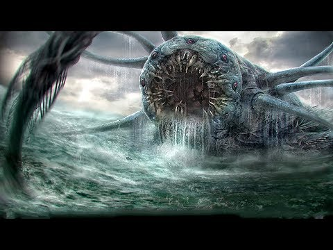 5 Существ из древнегреческой мифологии