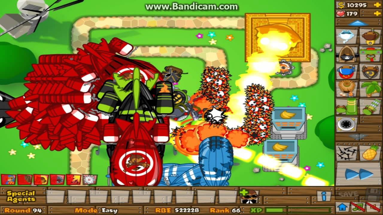 balloon tower defence 6