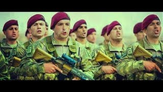 Turkish Special Forces | Maroon Berets |MAK| (BORDO BERELİLER)