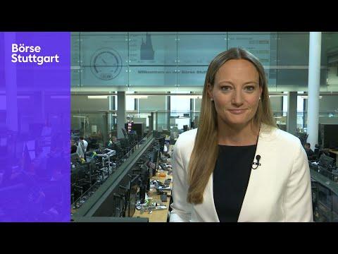 Trump sei Dank - DAX erklimmt neues Jahreshoch | Börse Stuttgart