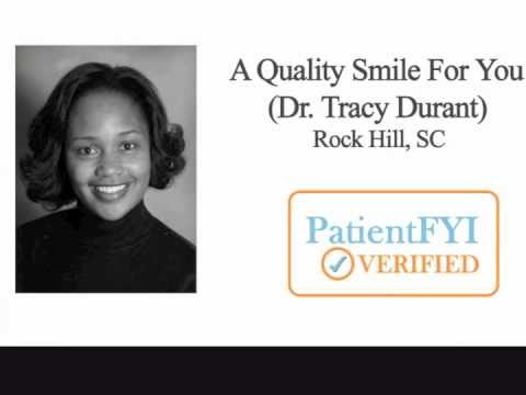 Rock Hill, South Carolina Affordable Dentures. Rock Hill  Cemeron L.   Longstreet, DDS, is a general dentist and practice owner of this Rock Hill location  .