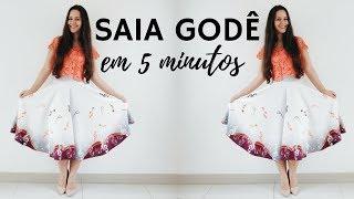 SAIA GODÊ EM 5 MINUTOS (COM BARRADO)   ELLEN BORGES
