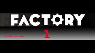 Frankie Bones Factory 1 mixtape side A (1992)